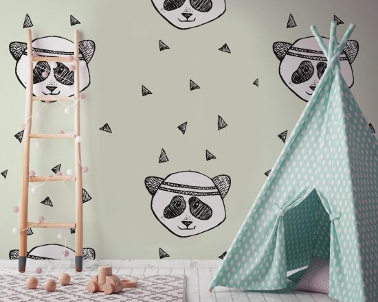 Panda-sample